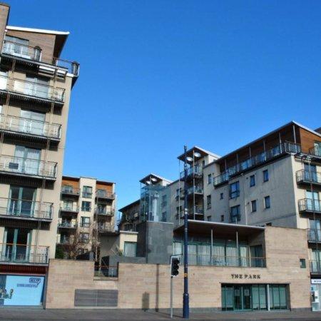 Holyrood Apartments, Edinburgh