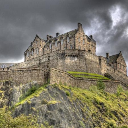 Serviced Apartments in Edinburgh, Scotland | Dreamhouse ...