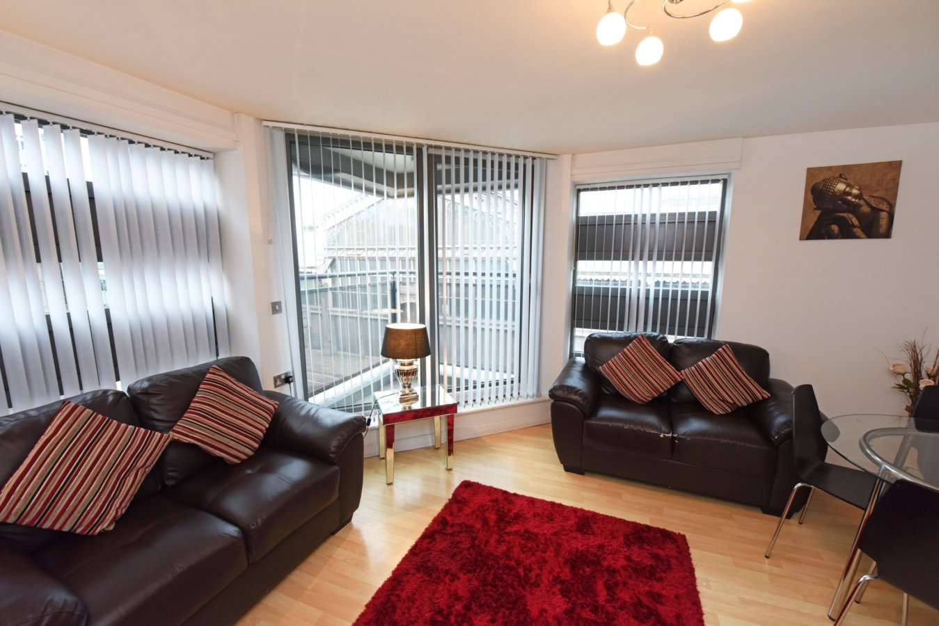 City Centre Serviced Apartments in Manchester by Dreamhouse