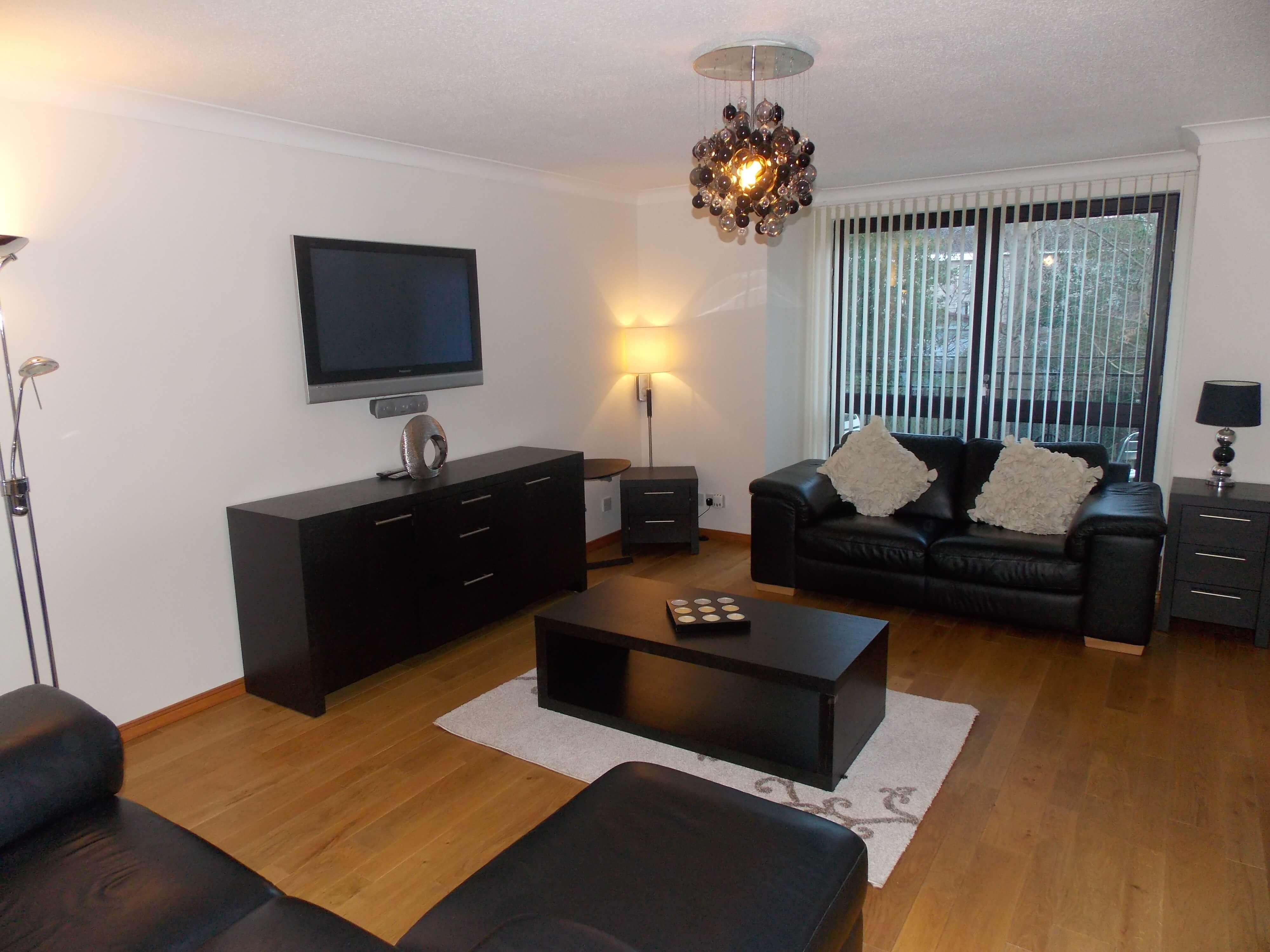 Aberdeen Craigieburn Park Living Area