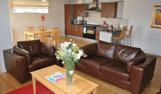 Serviced Apartments in Edinburgh's Financial District ...