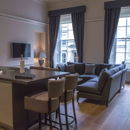 Blythswood Apartments, Glasgow