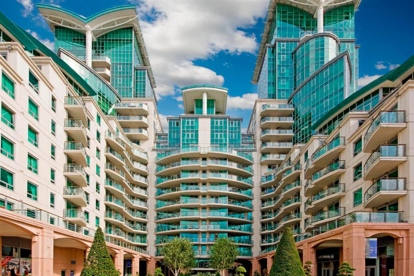 serviced apartments in vauxhall, london | dreamhouse apartments