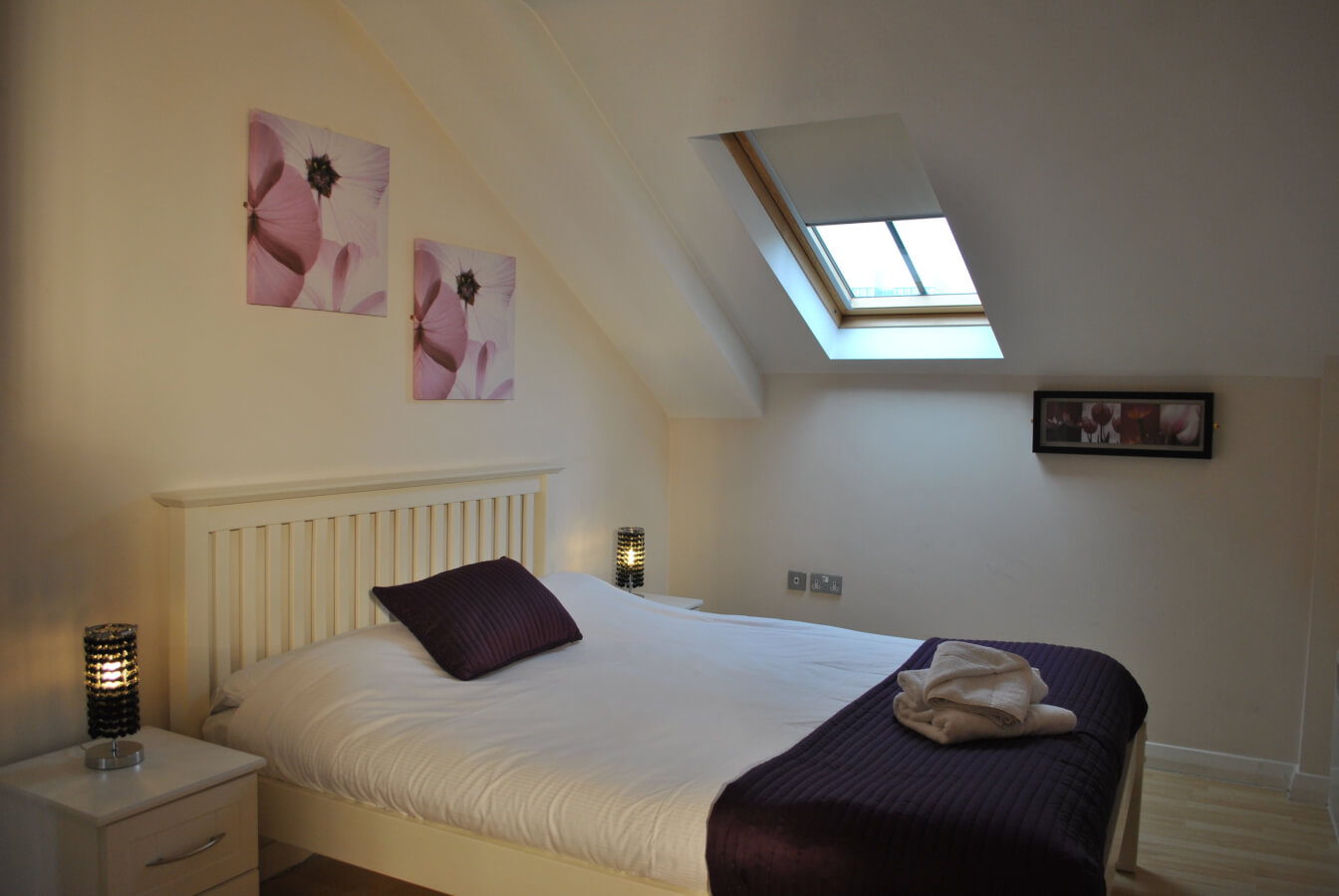 Serviced Aparthotels In Manchester City Centre Dreamhouse Deansgate