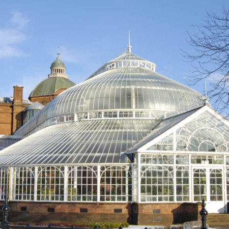 The People's Palace and Winter Gardens