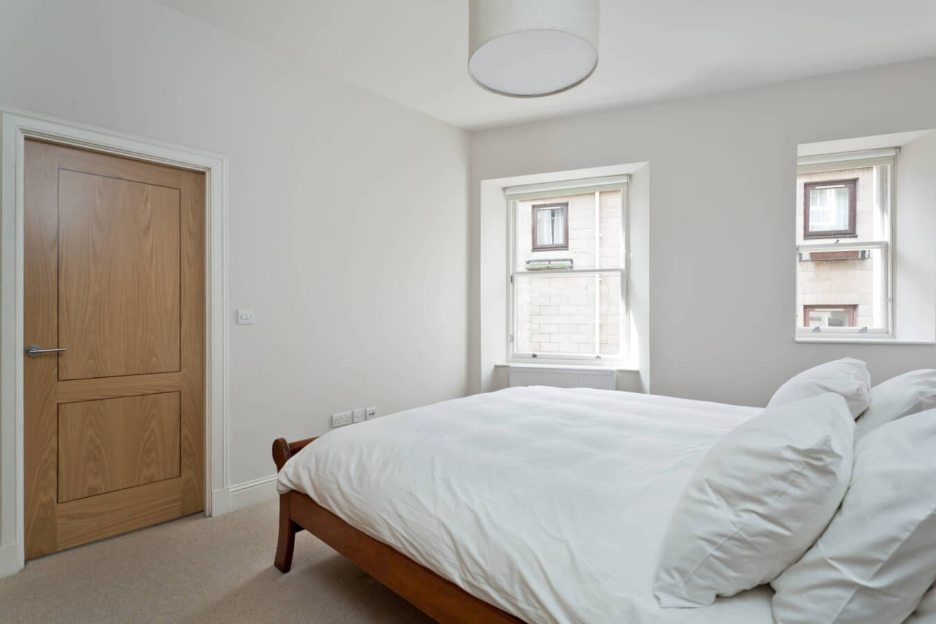 Property of the month: Spacious and bright mews house