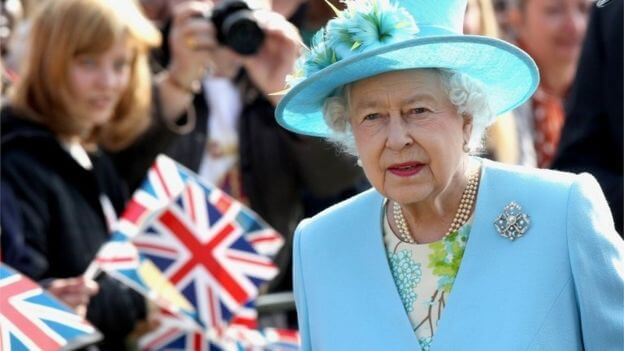 Queen Elizabeth – Longest Reigning monarch