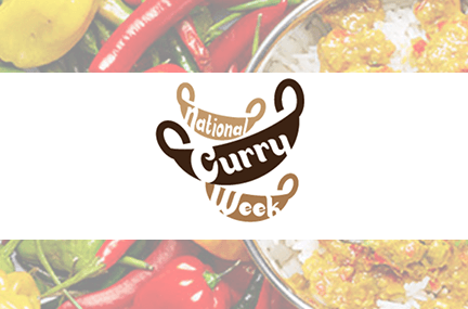 18th National Curry Week