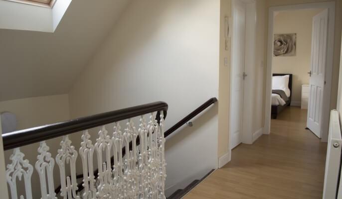 Great Northern Hallway