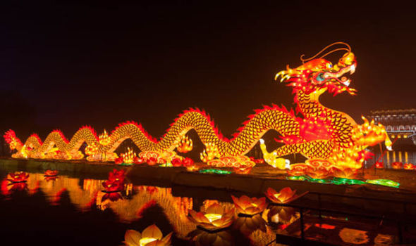 Celebrate Chinese New Year with Dreamhouse