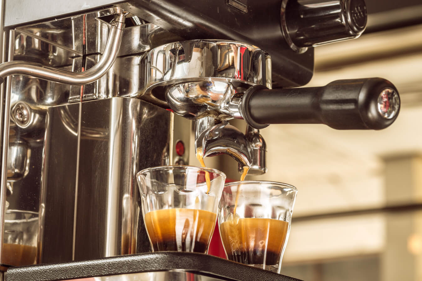 Capital caffeine. Have a shot at these five top Edinburgh coffee houses