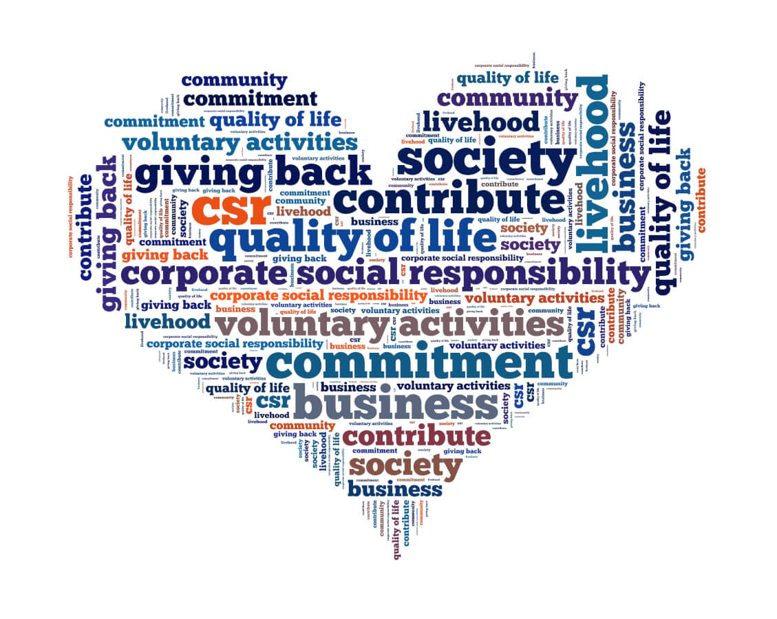 Good for Business – don't miss out on the win-win of corporate social responsibility