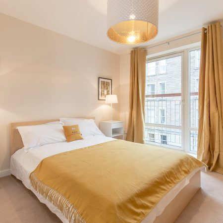 Duff Street Apartments, Edinburgh